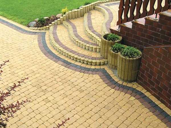 Дизайн тротуарной плитки курск на красной площади Плитка тротуарная (фото укладка)