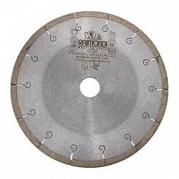 Сегментный отрезной диск для УШМ