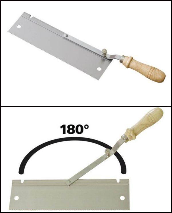Ножовка для ламината