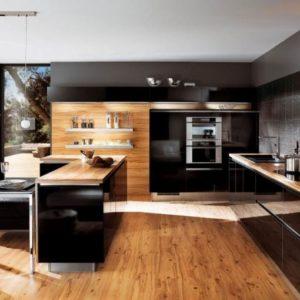 Теплая атмосфера харизматичной кухни