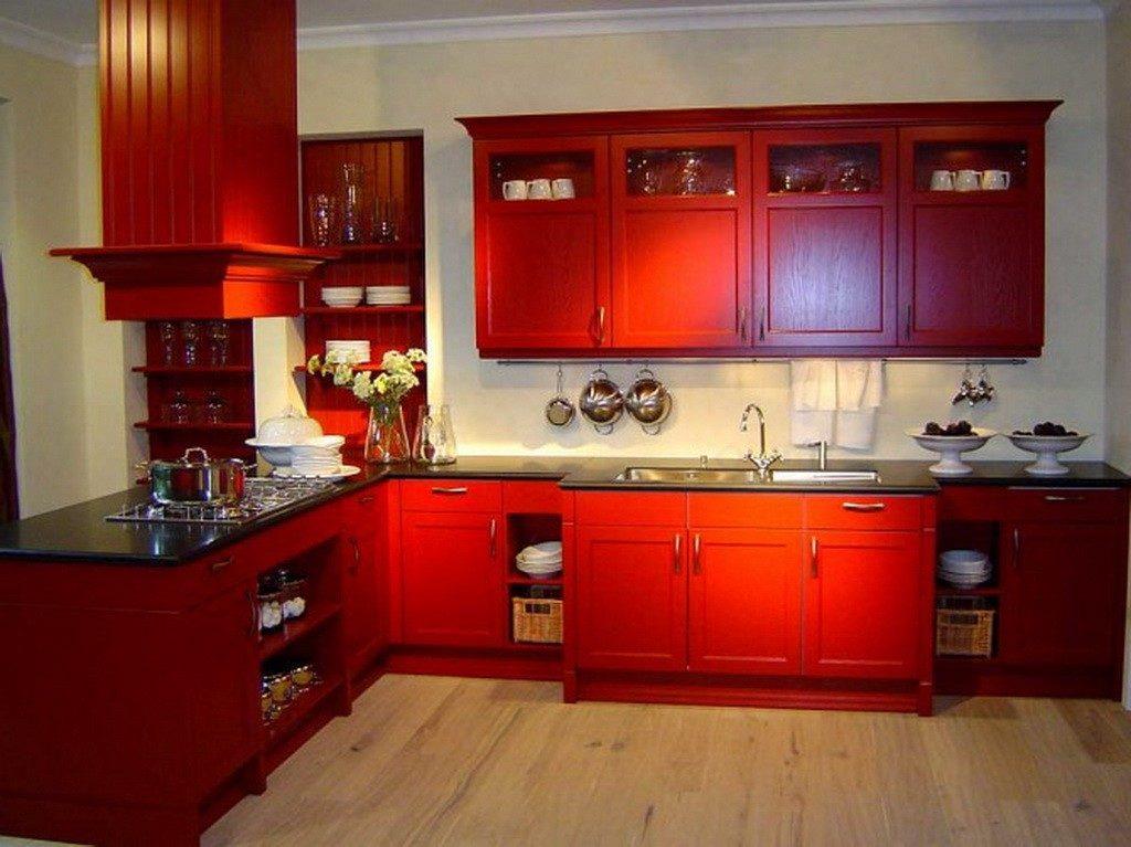 Black Kitchen Cabinets 26 Cool Ideas  Kitchen A