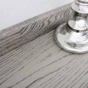 Профили деревянные тонированные