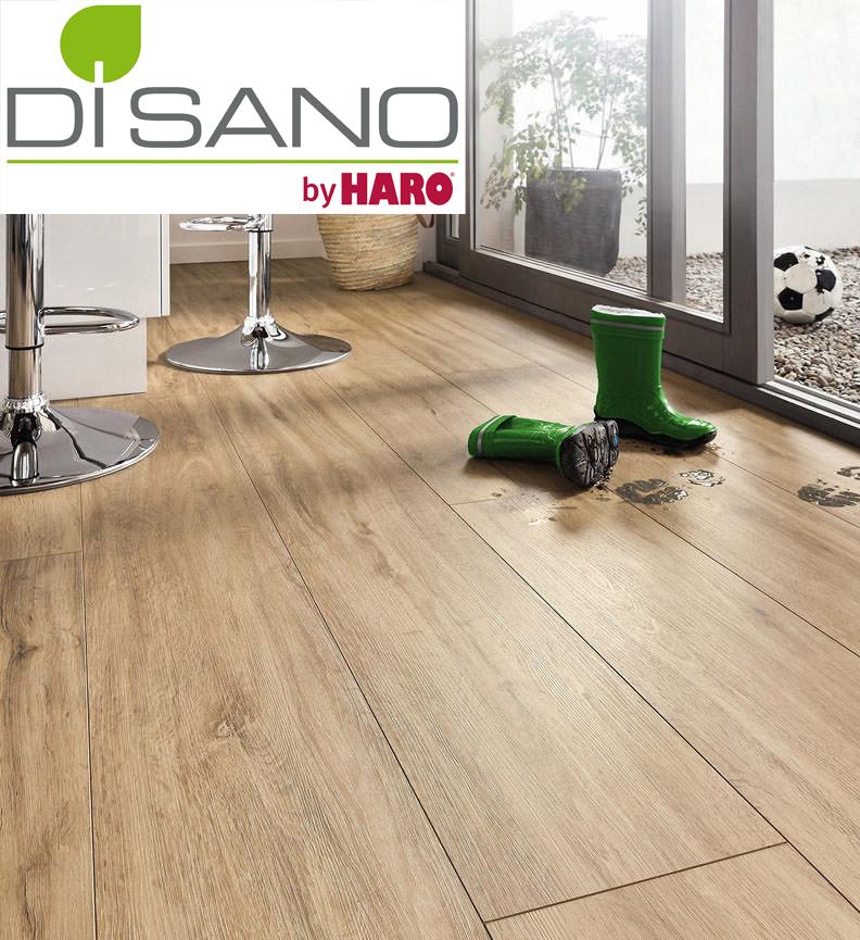 Disano – экологичная альтернатива от HARO