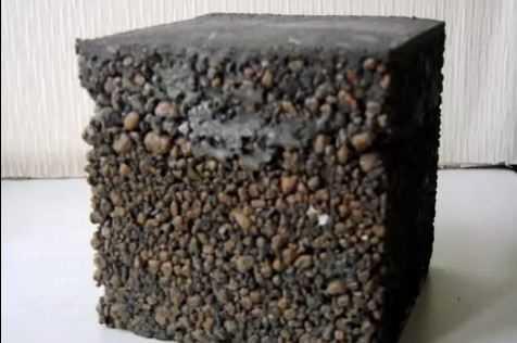 Цементное молочко