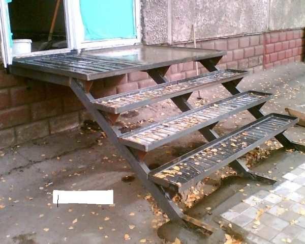 Чем облицевать крыльцо из бетона