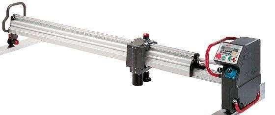 Миллинг-машина для укладки стяжки
