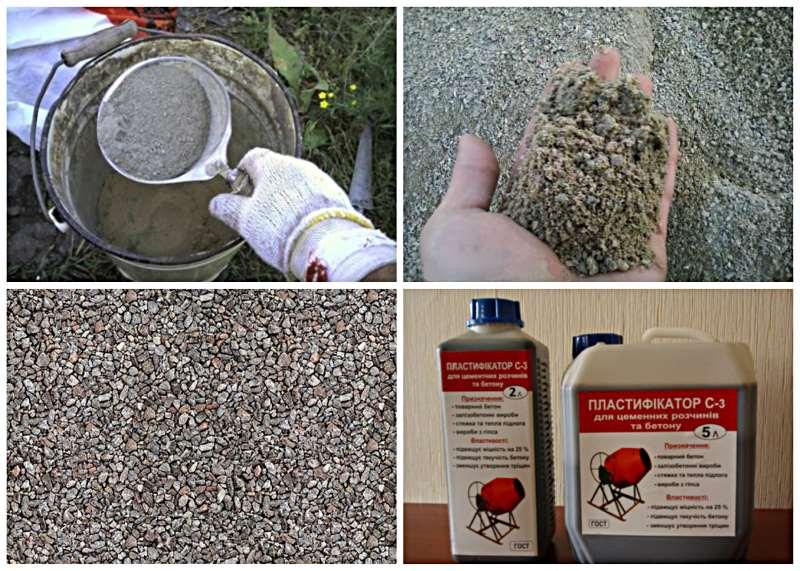 Цементный раствор для садовой плитки нормы цементный раствор