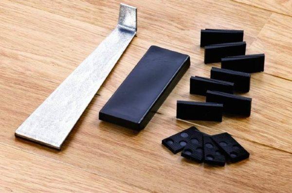 Минимальный набор для укладки ламината