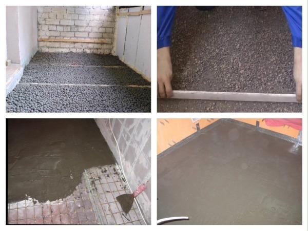 Паронепроницаемый бетон заказать бетона